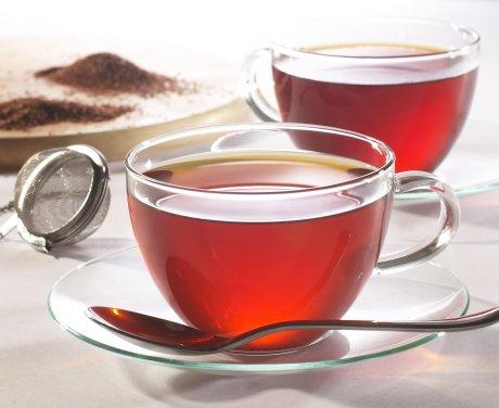 Rooibos tea health benefits